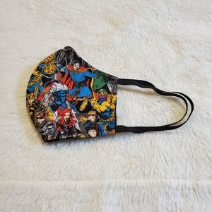 Accessories - NEW homemade Marvel Avengers face mask